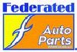 "Federated Auto Parts ""Quality Automotive Parts and Accessories"""