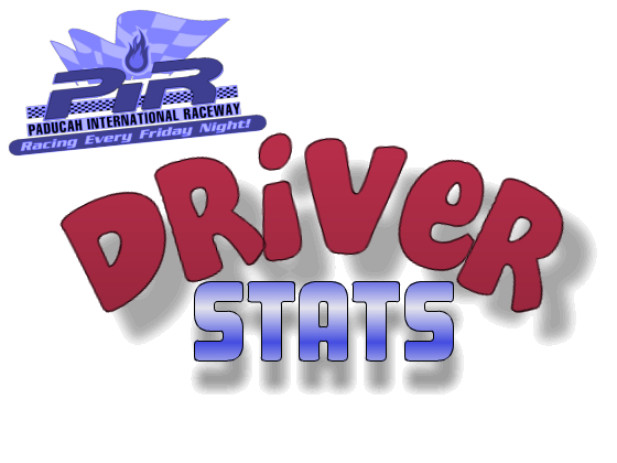 DRIVER STATS