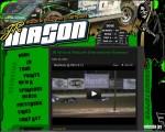 Jr Mason Racing