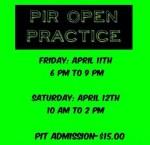 Pir practice