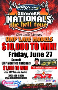 2014 Summernationals The Hell Tour/Chris Smith Memorial